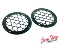 Гриль плаский Honeycombs