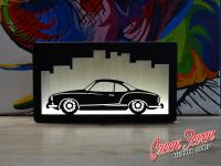 Світильник нічник Volkswagen Karmann LED