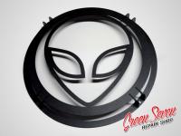 Гриль об'ємний Alien UFO