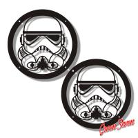 Гриль плаский Stormtrooper Star Wars