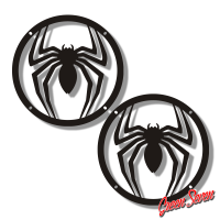 Гриль плаский Spider Tarantula