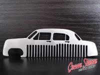 Гребінець Vintage Car Old-timer