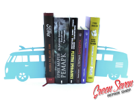 Підставка для книг Volkswagen Samba Bus
