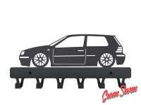 Вішак Volkswagen Golf mk4 metal hanger