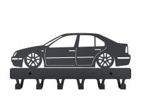 Вішак Volkswagen Jetta Bora mk4 metal hanger