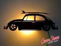 Світильник Volkswagen Kafer нічник