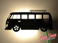 Світильник Volkswagen Samba нічник