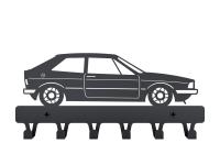 Вішак Volkswagen Scirocco mk1 metal